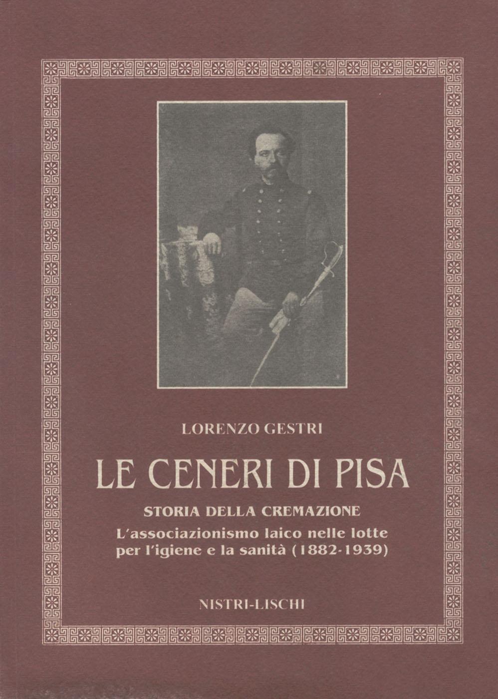 Le Ceneri di Pisa - Immagine copertina